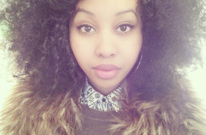 Poet Warsan Shire in the Spotlight